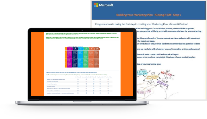 Microsoft Launches Online Marketing Planner for Partners