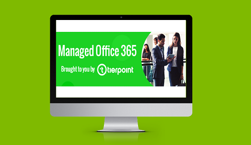 TierPoint Launches Office 365 with an Engaging Email Campaign